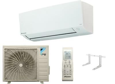 Daikin ATXC35B Air Con Air Conditioning Class a + 12000 Btu + Stirrup
