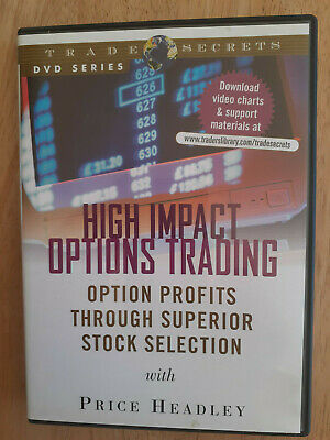 PRICE HEADLEY BIGTRENDS Home Study Trading Course 10 DVD
