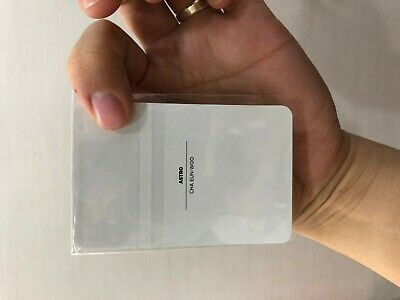 ASTRO Make star 2nd Cha Eunwoo Photocard Official Limited Rare