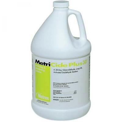 MetriCide Plus 30 Glutaraldehyde High Level Disinfectant Fruity Scent 1gal, EA/1