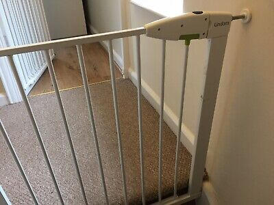Lindam Pressure Fit Stair GateGood Used Condition