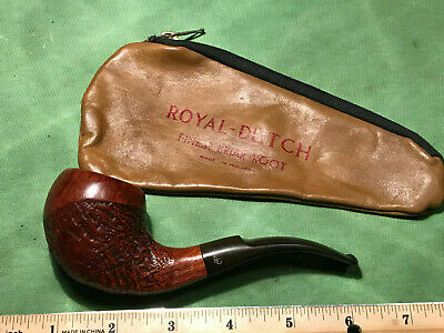 Royal Guard (Stanwell?) Made in Denmark Pipe
