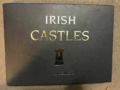 Vintage Irish Castles Placemats x 6 Heat Resistant - fast shipping