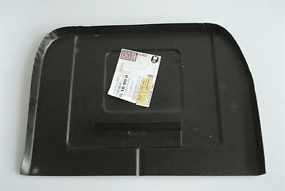 VW bug weld-in battery tray with holder