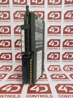 ALLEN BRADLEY 1771-LI LOOP CONTROLLER INTERFACE MODULE RS-485 CONNECTION - Us...
