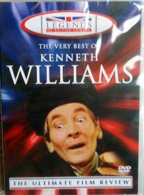 The very best of Kenneth Williams DVD (1988)