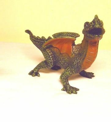 DRAGON  ! Dungeons & Dragons - Plastic Action Figure - RARE !