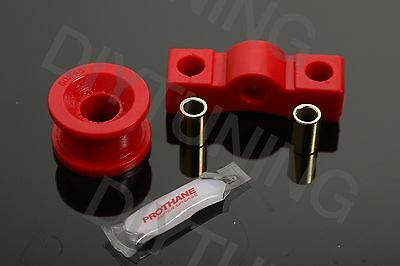 New B-Series Urethane Shift Linkage Bushing Kit Prothane Dohc Civic B16 B20 B18