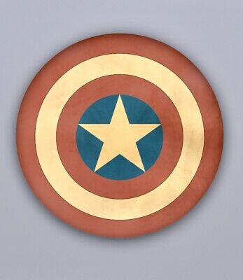 Topps MARVEL COLLECT DIGITAL Card Trader WIELD THE SHIELD DIE-CUT WEEKLY #8