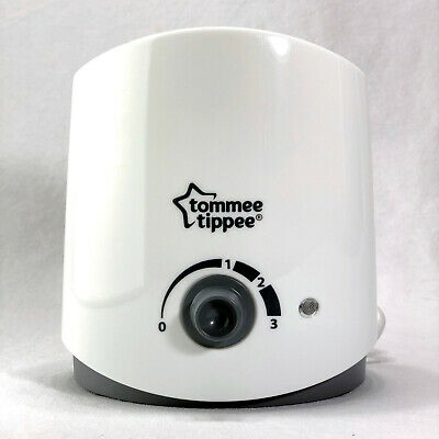 Tommee Tippee Closer to Nature Electric Bottle and Food Warmer - RECALL SAFE
