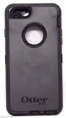 OtterBox Defender Phone Case For Apple iPhone 6 / iPhone 6s - Black