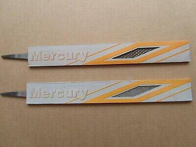 Pair of used Mercury 14 inch farrier rasps