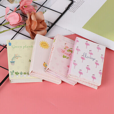 6 Folding Memo Pad N Times Sticky Notes Memo Notepad Bookmark Gift Stationery UK