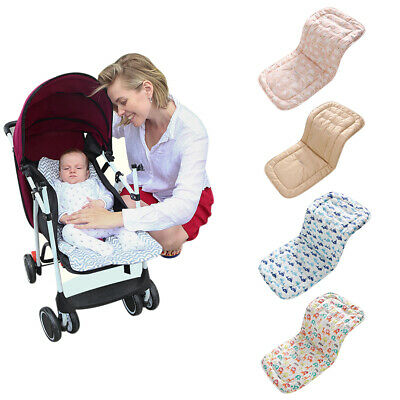 Baby Diaper Pad Pure Cotton Stroller Pram Buggy Car Cushion Mattress Car Seats
