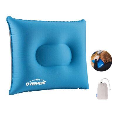 Sports Outdoor Camping Self Inflating Travel Pillows,Inflatable Pillow Portable