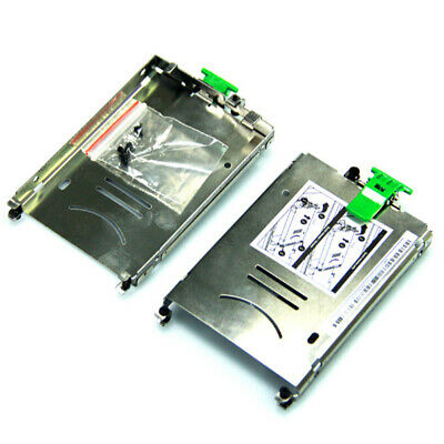 1Pc Hard drive HDD SSD caddy / enclosure bay For ZBook 15 ZBOOK 17 G1 G2 OSAUTU