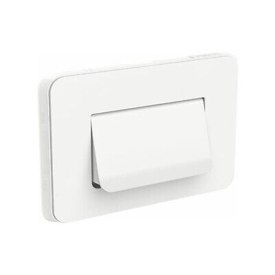 Clipsal Iconic Cable Entry Plate | 3040CEP-VW