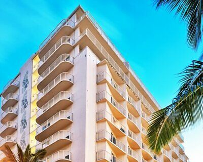 Wyndham At Waikiki Beach Walk ***495,000 Annual Points*** Honolulu, Hawaii !!!