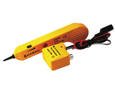 Cabac Cable Tracer Tone Generator | T180