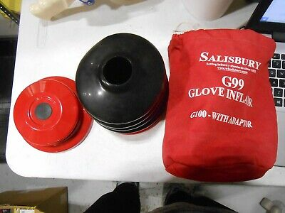 Salisbury G100 Electric Glove Inflator