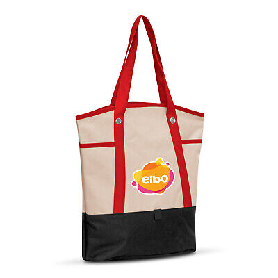 50 x Miami Beach Bag Bulk Gifts Promotion Business Merchandise