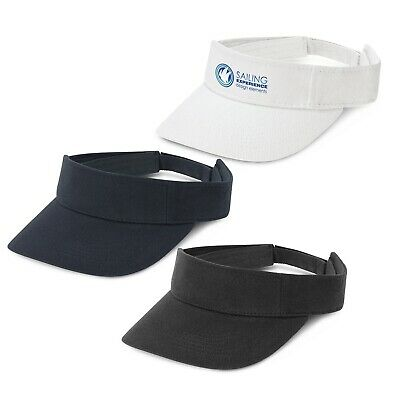 25x Orlando Premium Sun Visor/Headwear Bulk Gifts Promotion Business Merchandise