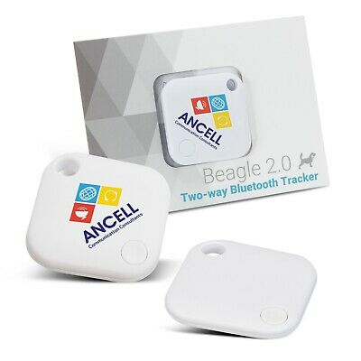 5x Beagle Bluetooth Tracker/Technology Bulk Gifts Promotion Business Merchandise