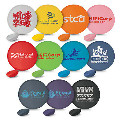 250 x Fan with Pouch Bulk Gifts Promotion Business Merchandise
