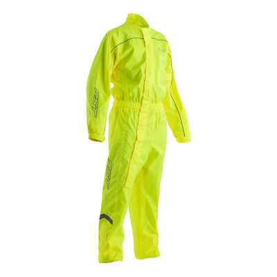 Rst Hi-Vis Waterproof Suit Motorcycle Yellow 48 Xxl