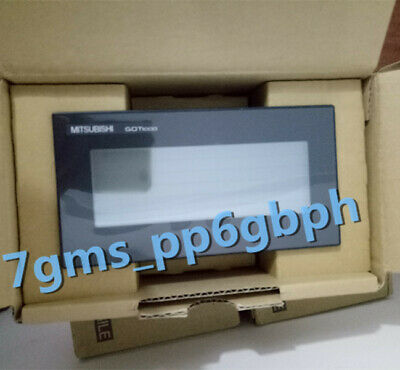 1pc NEW IN BOX Mitsubishi touch screen man-machine interface GT1030-LBLW