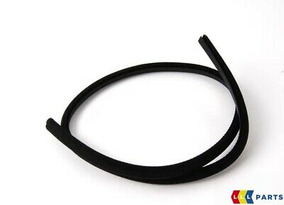New Genuine Bmw 3 Series E30 Sunroof Rubber 930Mm Sealing Gasket 8106928