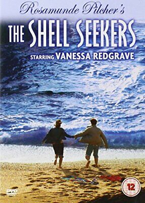 The Shell Seekers DVD (2019) Maximilian Schell