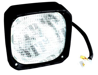 Work Light Fits John Deere 40 50 Series With Sg2 Cabs.
