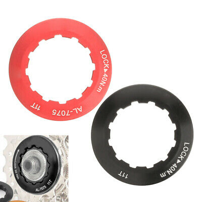 TOKEN CNC 11T Cassette LOCKRING for Campagnolo Cassette Bike Bicycle Cycling