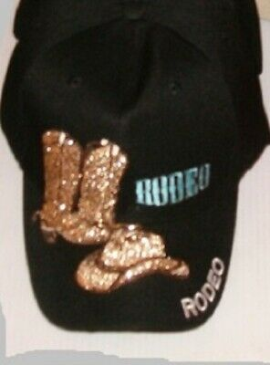 Rodeo Baseball Caps Rodeo21 Z Cowboy Caps Embroidered
