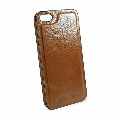 Alston Craig Gen. Vintage Leather Replacement Magnetic Shell for iPhone 5/5S SE