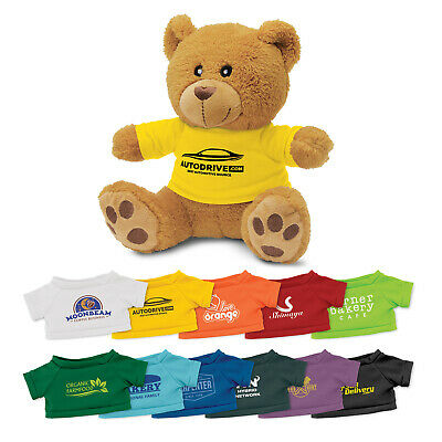 25 x Teddy Bear Bulk Gifts Promotion Business Merchandise