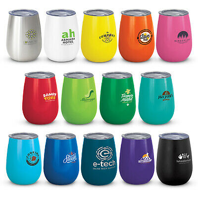 25 x Cordia Vacuum Cup/Drinkware Bulk Gifts Promotion Business Merchandise