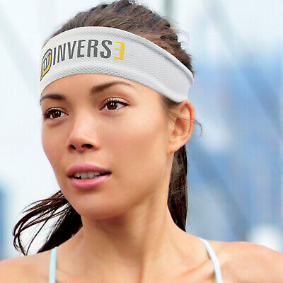 100x Active Cooling Sweat Band Leisure/Sport Bulk Promotion Business Merchandise
