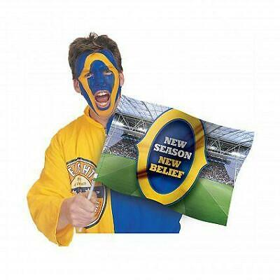250 x Custom branded Supporters Flag Promotion Bulk Gifts Business Merchandise