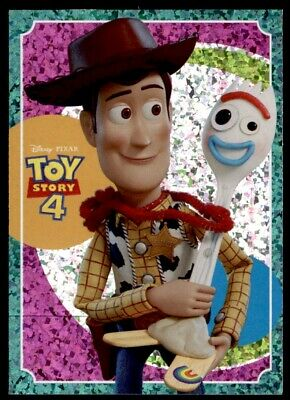 Panini Toy Story 4 Card TS45
