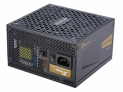 SeaSonic 650W PRIME Ultra Gold PSU (SSR-650GD2)