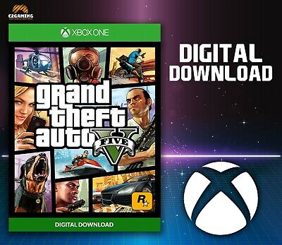 buy gta v xbox one digital download