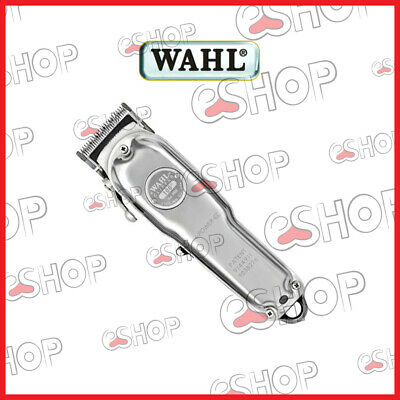 Wahl 100 Years  1919 Limited Edition - Tosatrice Cordless