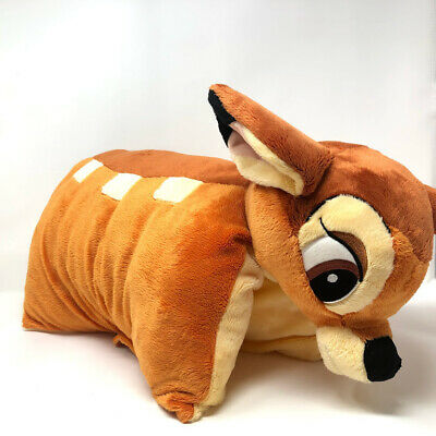 Bambi Disney Parks Dream Friends Pillow Pet Pal Deer Plush Animal Toy