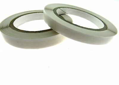** Easy Lift Double Sided Sticky Tape - Finger Tear & Acid Free - 2 Widths