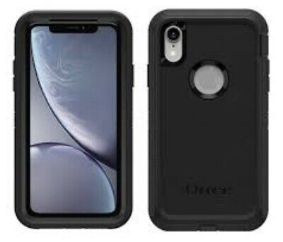 iPhone X 64gb - Includes Otter Box & Screen Protector