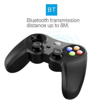 Wireless Bluetooth Gamepad Remote Game Controller For Android Phone TV Box LM