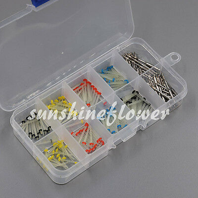 160 Pcs Dental Glass Fiber Post Single Refilled Package & Free + 32 Pcs Drills