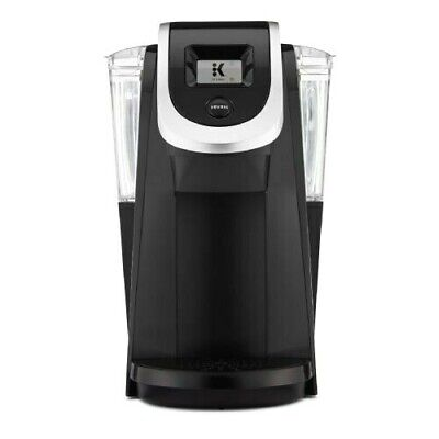 NEW Keurig Hot 2.0 K200 Plus - Touch Screen Brewer - Black [brand new]